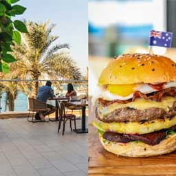 Australia Day in Dubai: burgers, brunches and barbecues