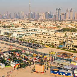 9 things to look forward to in Dubai this February