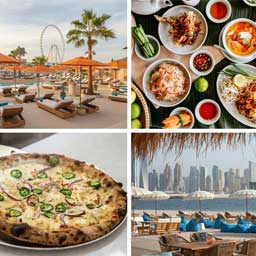 12 things to do in Dubai this weekend