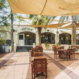 Best places for breakfast in Dubai for an alfresco family treat