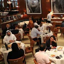 Dubai: Restaurants charge up to Dh300 for no-show
