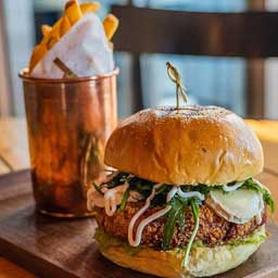 9 of the tastiest burger and beer deals in Dubai