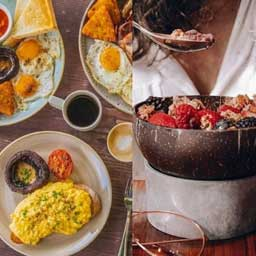 A definitive guide to the best places for breakfast in Dubai