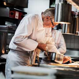 Multi-Michelin star winning chef Pierre Gagnaire returning to InterContinental Dubai Festival City
