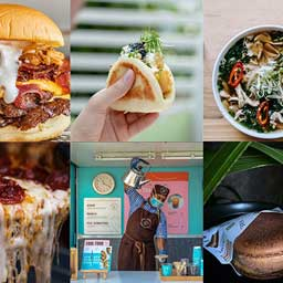 A new food hall packed with homegrown venues to open in Downtown Dubai