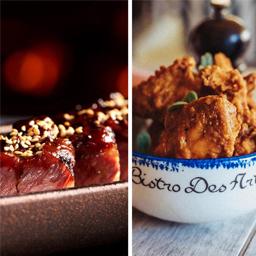 Top Eid Al-Fitr restaurant deals in Dubai