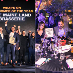 What's On Dubai Awards 2021: Here are the winners…