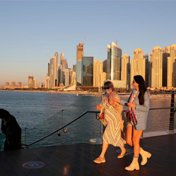 Dubai hotels brace for 'summer like no other' as global travel restrictions start to ease