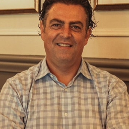 Stronger Together: Gates Hospitality Founder And CEO Naim Maadad Is Betting On Agility To Recover From The COVID-19 Crisis' Impact