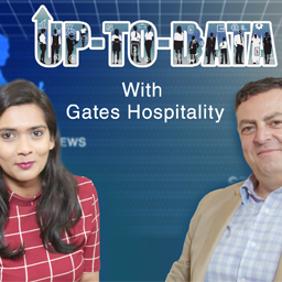Up-To-Data Ep08 on the F&B industry with Naim Maadad from Gates Hospitality