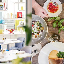 Not in the office? The best cafes and restaurants to work from in Dubai