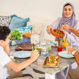 20 best Eid Al Fitr restaurant deals in Dubai
