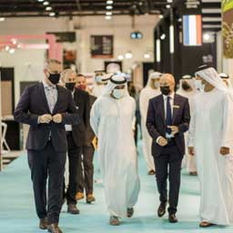 The Hotel Show Dubai 2021 opens as hospitality sector sees growth