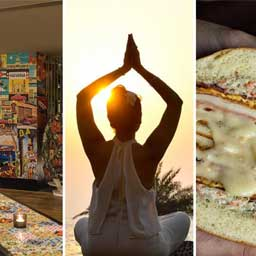14 super-cool things to do this week in Dubai
