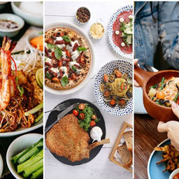 DSS launches Dubai Summer Restaurant Week