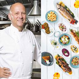 Enjoy pocket-friendly meals at award-winning restaurants during Summer Restaurant Week